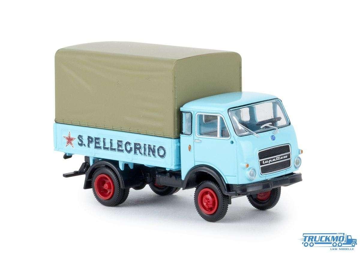 Brekina San Pellegrino OM Lupetto PP 34626
