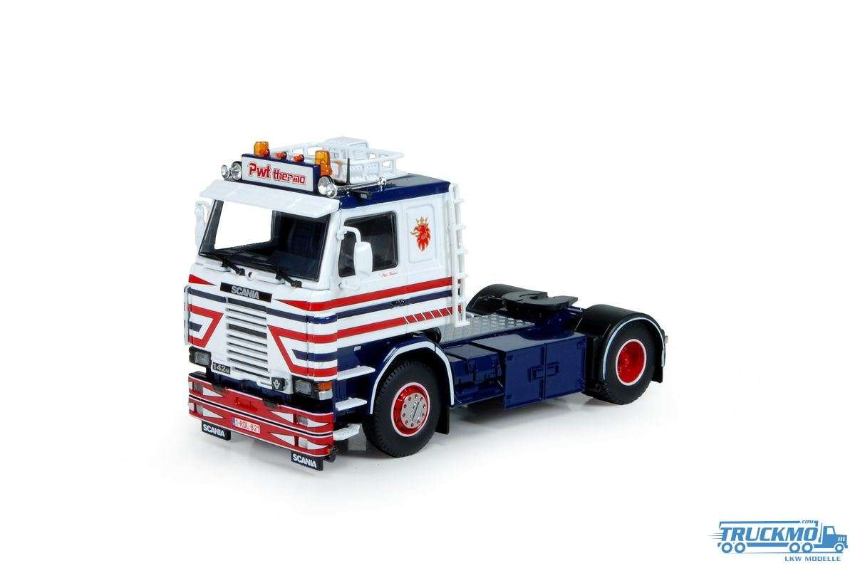 Tekno Peter Wouters Scania 3 Serie 4x2 71590