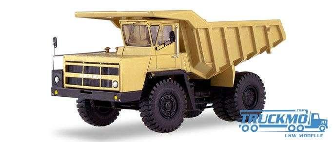 Start Scale Models BELAZ-7522 Muldenkipper 83SSM1313
