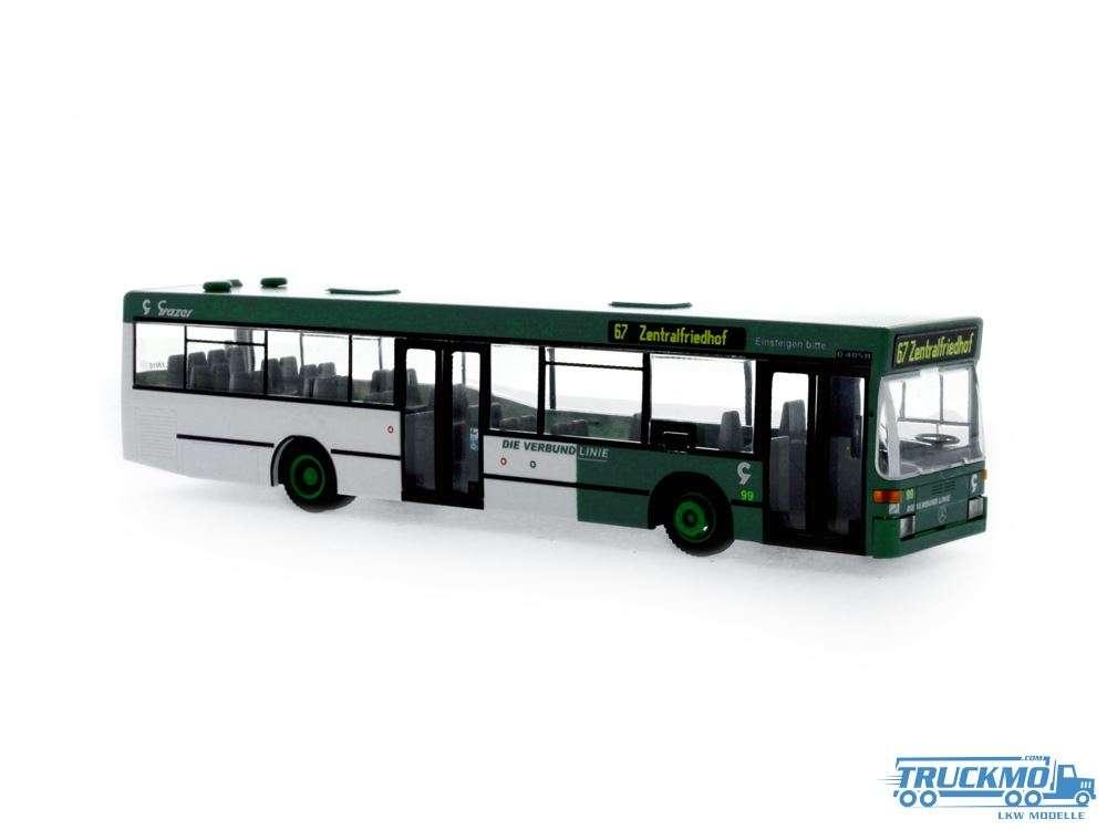Rietze Holding Graz Linien (AT) Mercedes-Benz O 405 N2 75211