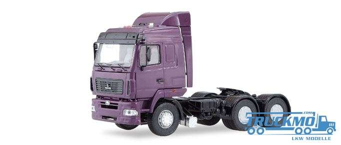 Start Scale Models MAZ-6430 6x4 Zugmaschine 83SSM1218