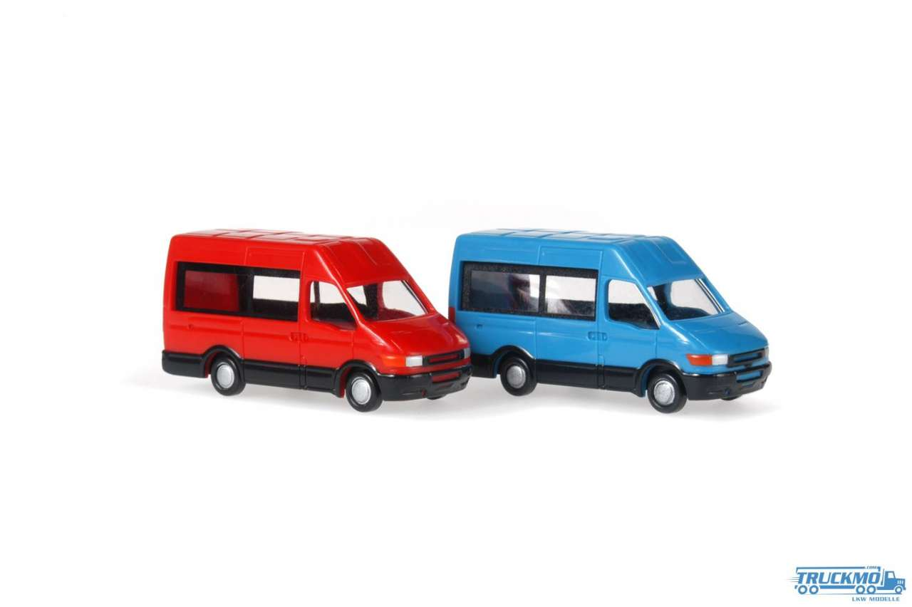 Rietze Iveco Daily Bus 1:160 16069