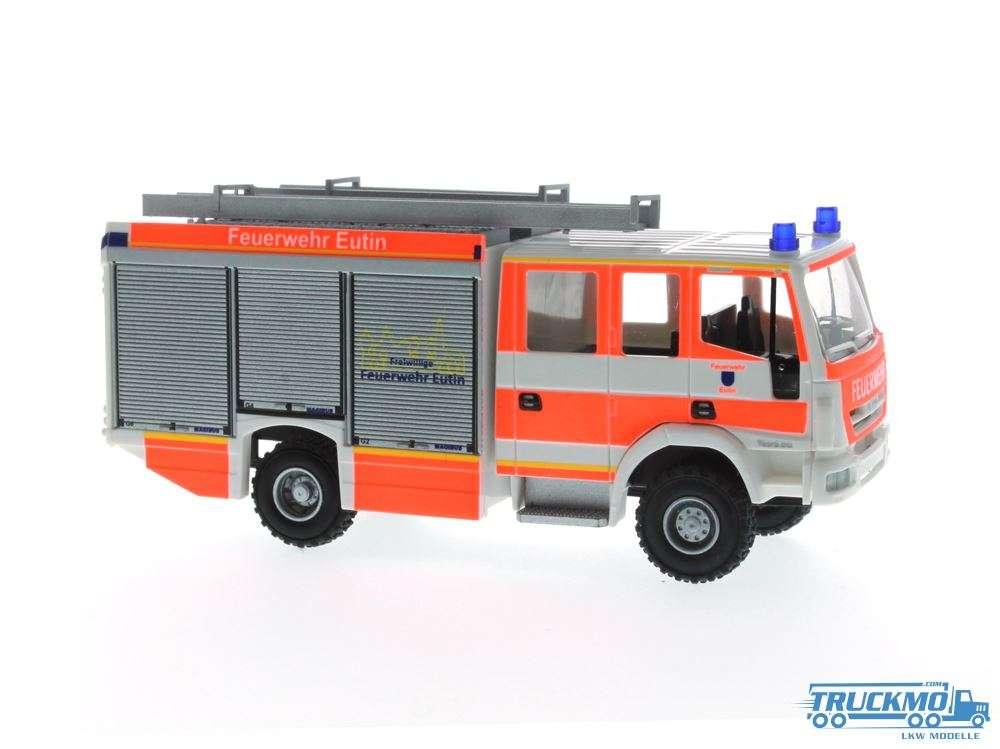 Rietze Feuerwehr Eutin Iveco Magirus Alufire 3 TLF 68306