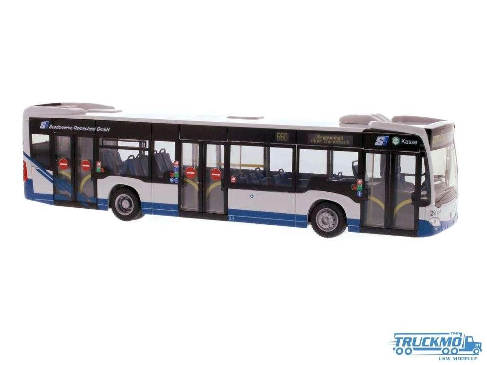 Rietze Stadtwerke Remscheid Mercedes Benz Citaro 12 69481