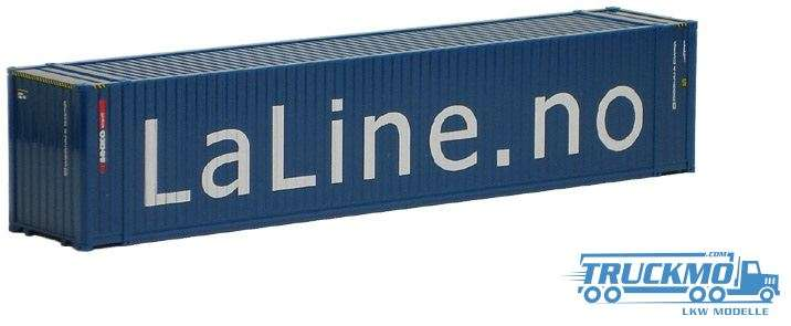 AWM LaLine.no 45ft. HighCube Container 491767