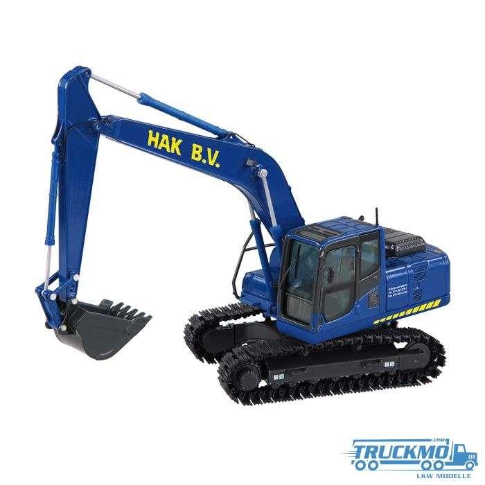 NZG Hak B.V. Komatsu PC 210LC excavator 804/05