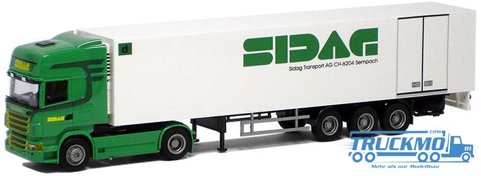 "AWM SIDAG Scania ""09"" Topl./Aerop. - Kühl-KSZ"