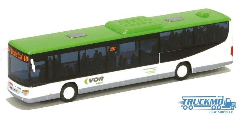 awm bus vor setra s 416 le 75452 truckmo truck models. Black Bedroom Furniture Sets. Home Design Ideas