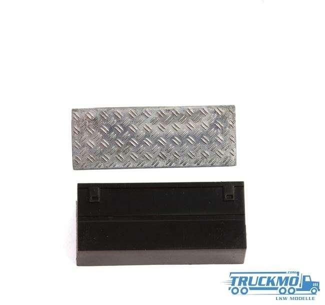 WSI Parts Kiste 34,8mm 10-1241