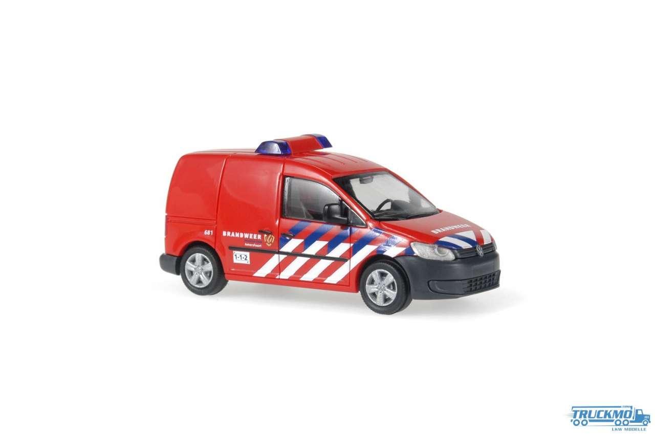 Rietze Brandweer Amersfoort Volkswagen Caddy 11 52905