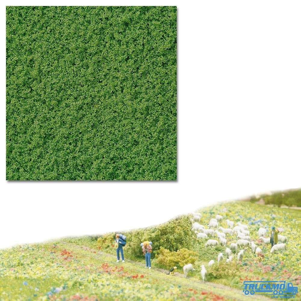 Busch micro flocking may green 7321