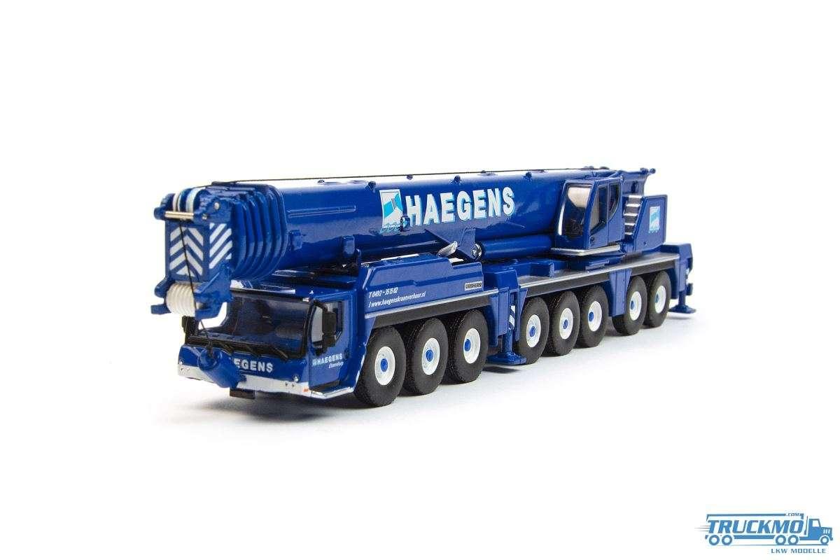 IMC Models Haegens Liebherr LTM1450-8.1 32-0059