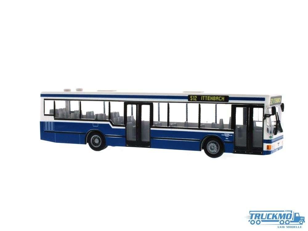 Rietze RSVG Troisdorf MAN NL 202-2 75000