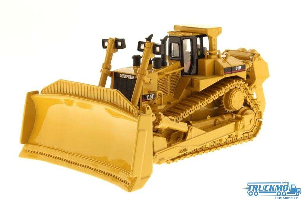 Diecast Masters Cat D11R Raupe 85025