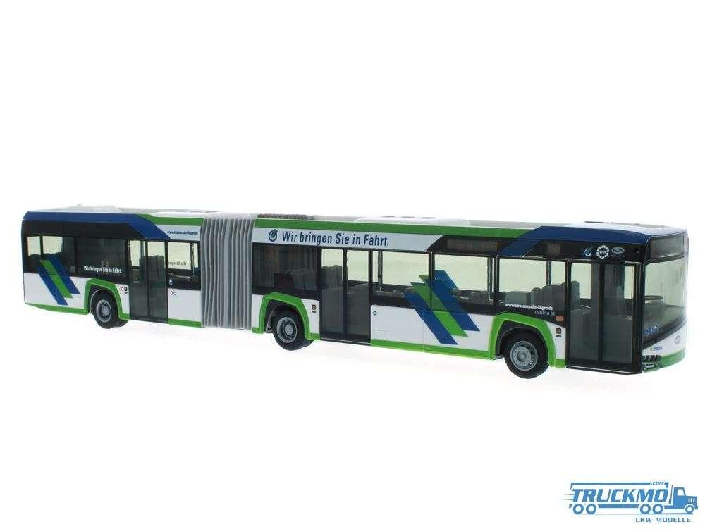 Rietze Hagener Straßenbahn Solaris Urbino 18 14 73113