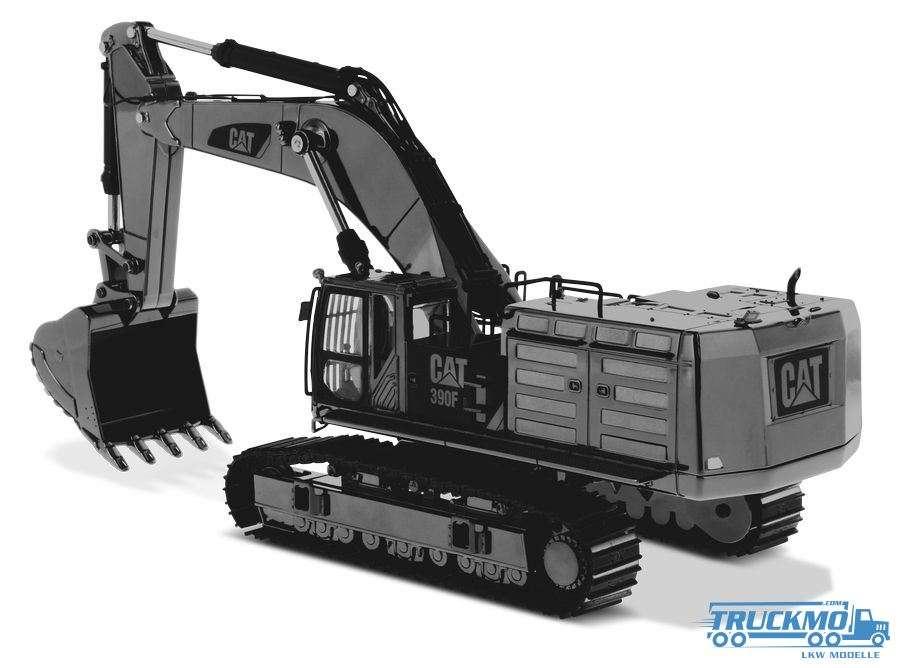Diecast Masters CAT 390F L Hydraulic Bagger 85547