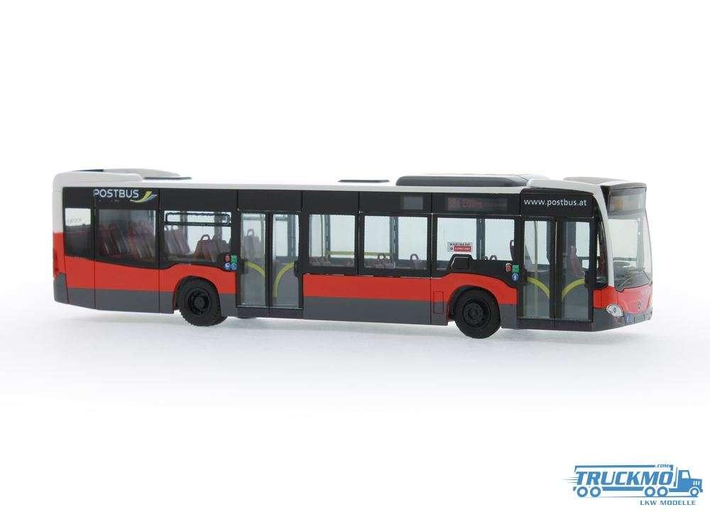 Rietze Wiener Linien Mercedes-Benz Citaro ´12 Postbus 69492
