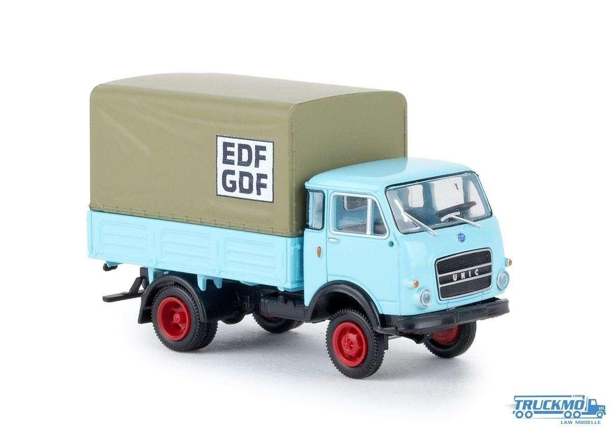 Brekina EDF-GDF OM UNIC PP 34629