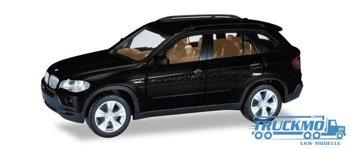 Herpa BMW X5™ black metallic 033695-004