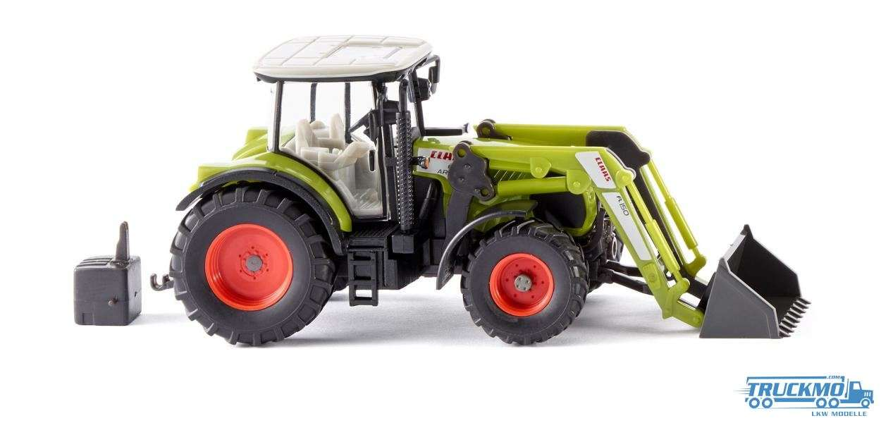 Wiking Claas Arion 630 Front Loader 150 036311