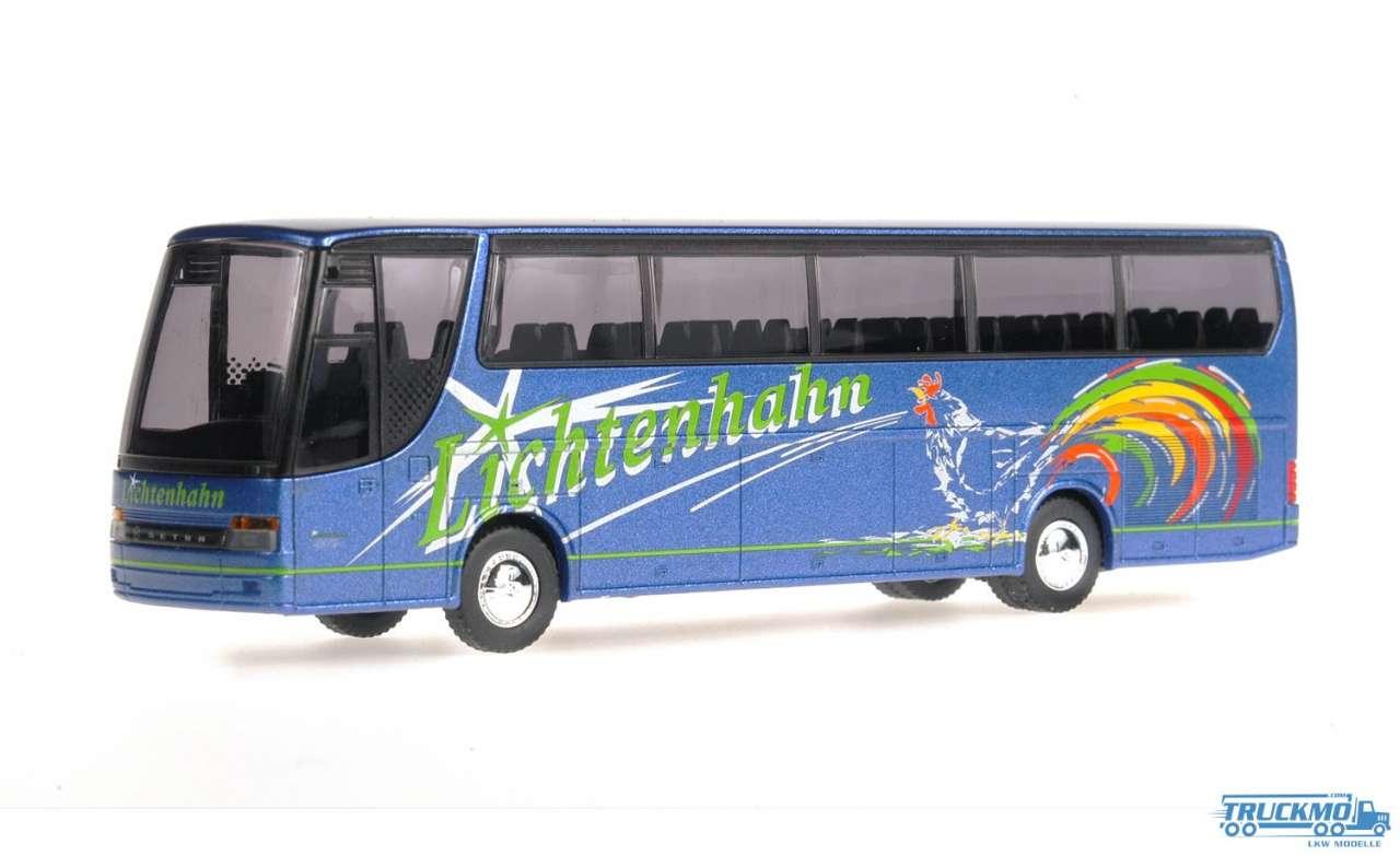 Rietze Lichtenhahn Setra S 315 HDH 64003