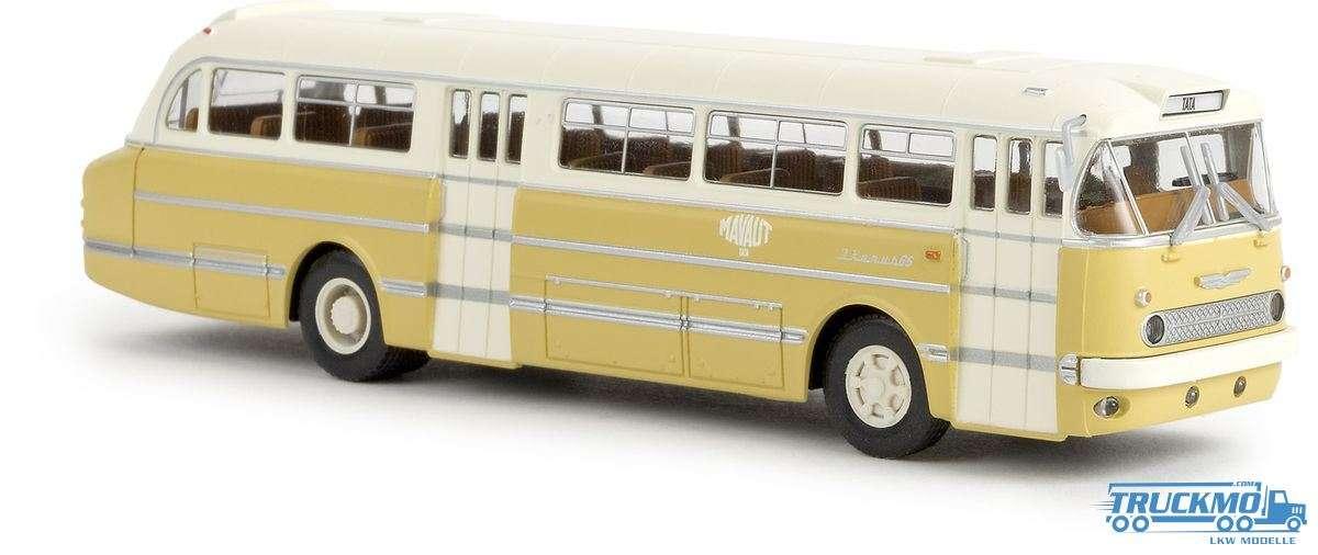 Brekina Mavaut Tata Ikarus 66 Stadtbus 59553