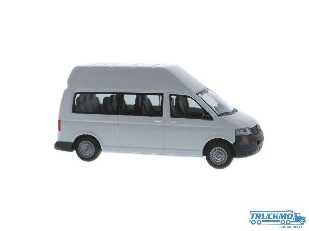 Rietze Volkswagen T5 Hochdach Bus LR 11517