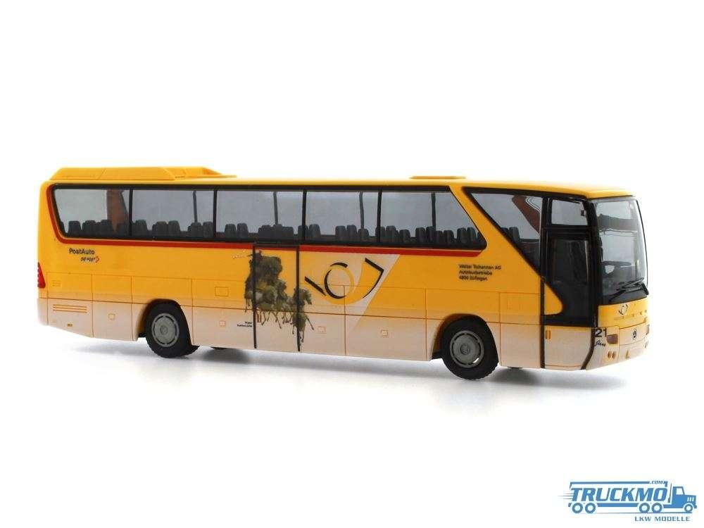 Rietze PostCar Tschannen Zofingen Mercedes Benz Tourismo 64927