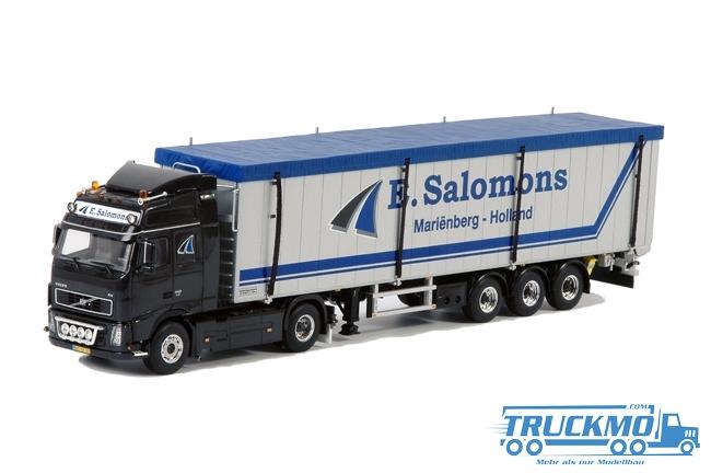 www salomon truck parts com: