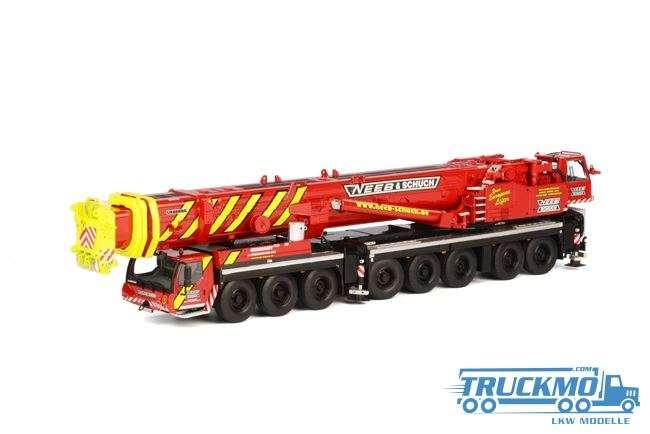 WSI Neeb & Schuch Liebherr LTM1500-8.1