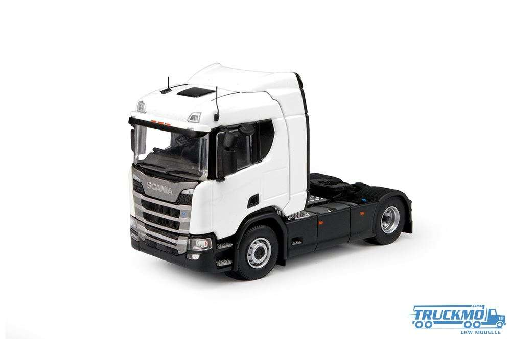 Tekno Scania R-serie sleeper cab RHD next Generation 70940