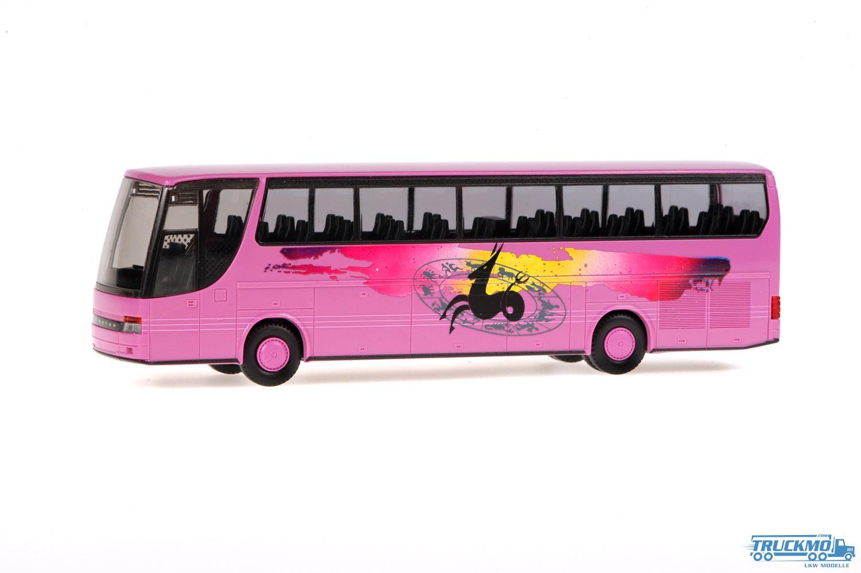 rietze bus modelle setra lkw modelle und. Black Bedroom Furniture Sets. Home Design Ideas