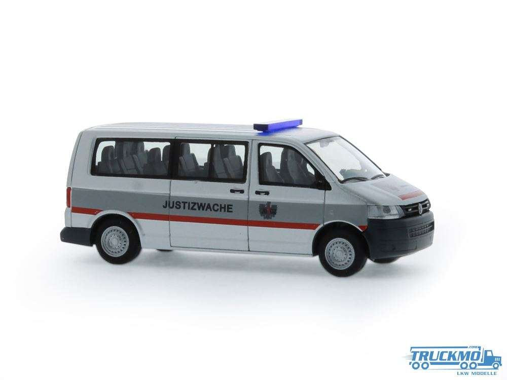 Rietze Justizwache (AT) Volkswagen T5 53635