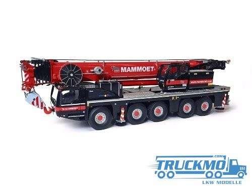 IMC Modelle Mammoet Demag AC250-5 Mobilkran 410209