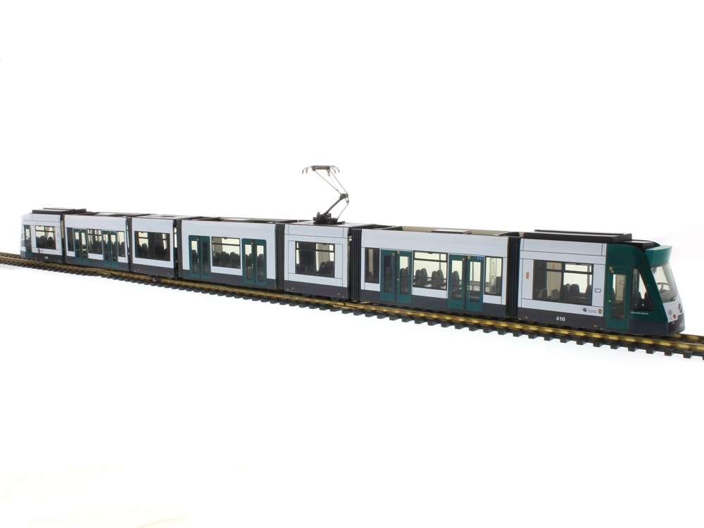 Rietze ViP Potsdam Siemens Combino STRA01027