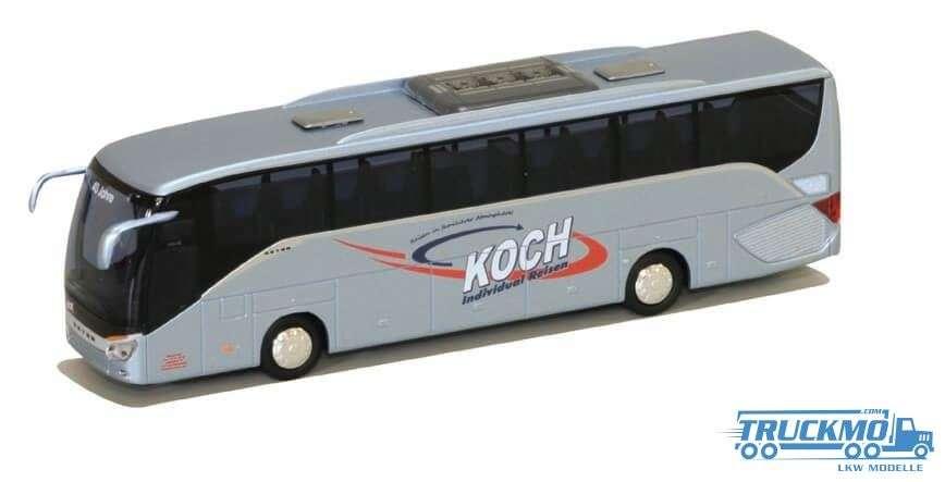 AWM Koch Reisen Setra S 515HD 75497