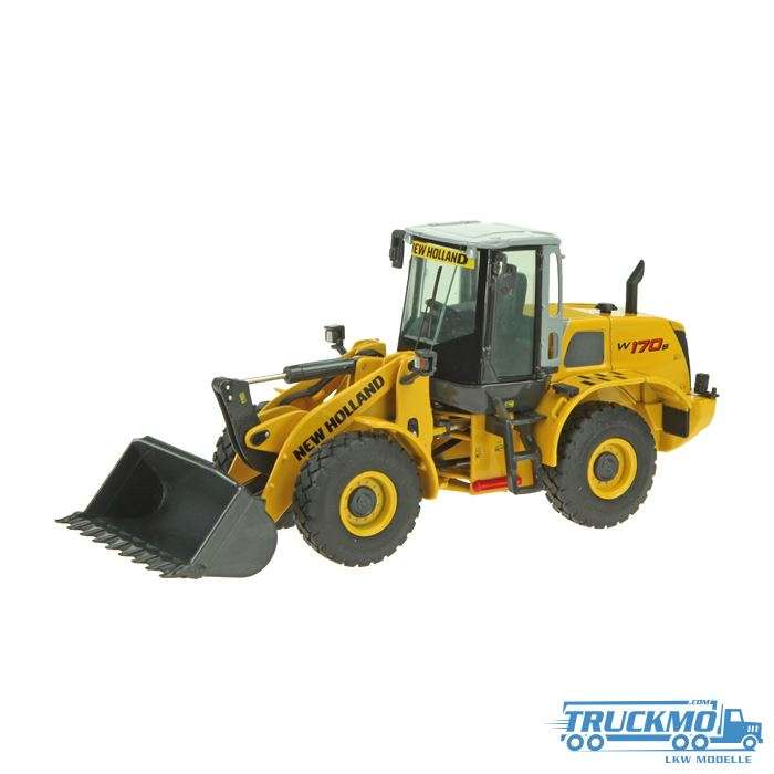 NZG New Holland W170B Radlader 819