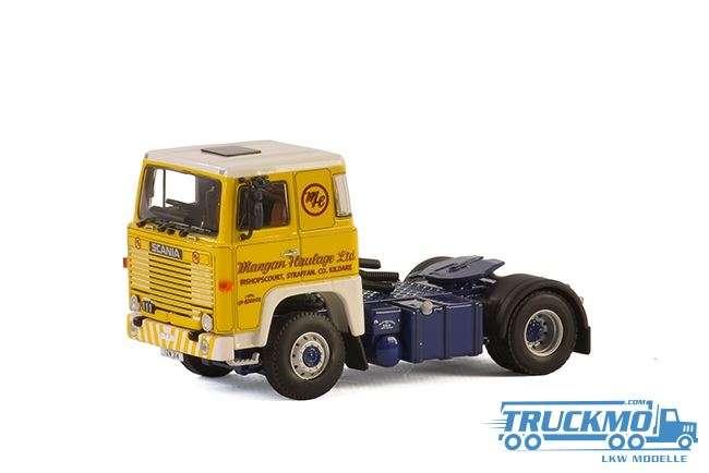 WSI Mangan Haulage Scania 111/141 01-2208