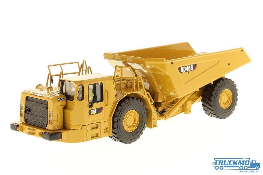 Diecast CAT AD45B Tunnellader 85191
