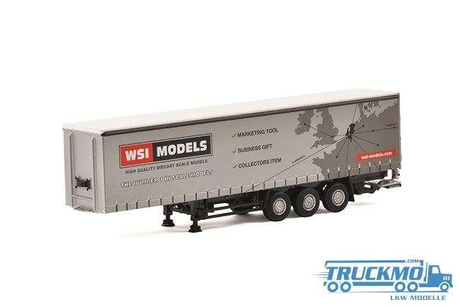 WSI Models Planenauflieger 3-Achs 04-2008