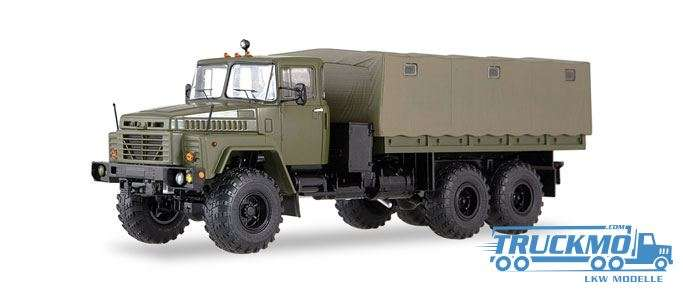 Start Scale Models KRAZ-260 Militär-LKW 83SSM1323