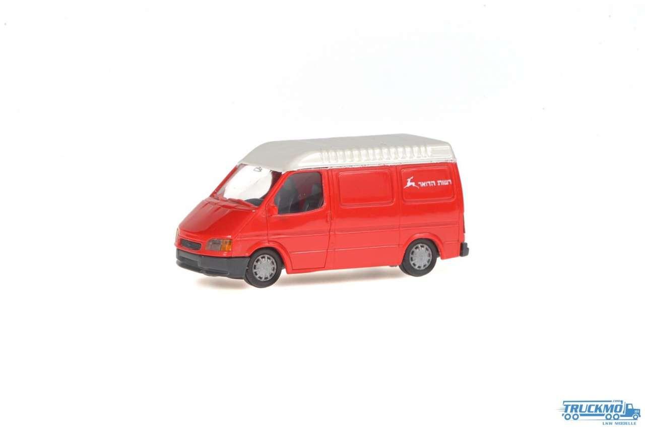 Rietze Post NL Ford Transit 30775