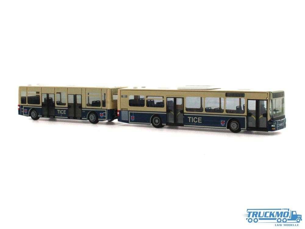 Rietze TICE Göppel Maxi-Train 66018