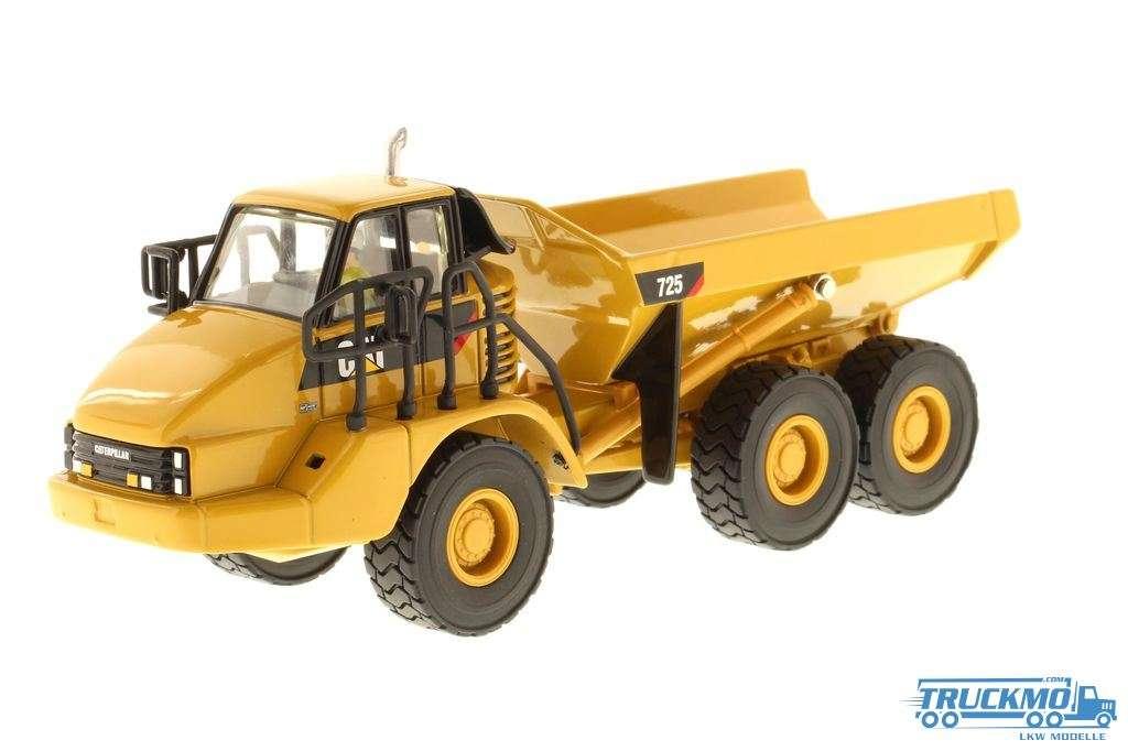 Diecast Masters CAT 725 Dumper 85073