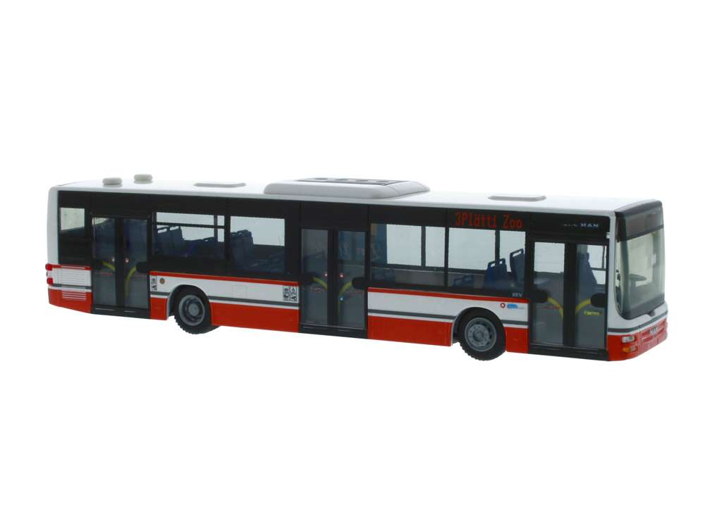 Rietze Stadtbus Frauenfeld MAN Lions City 72726