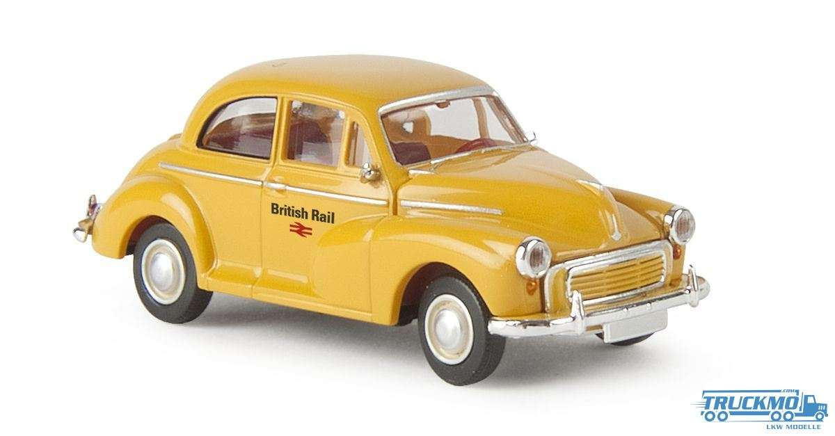 Brekina British Rail Morris Minor 15212