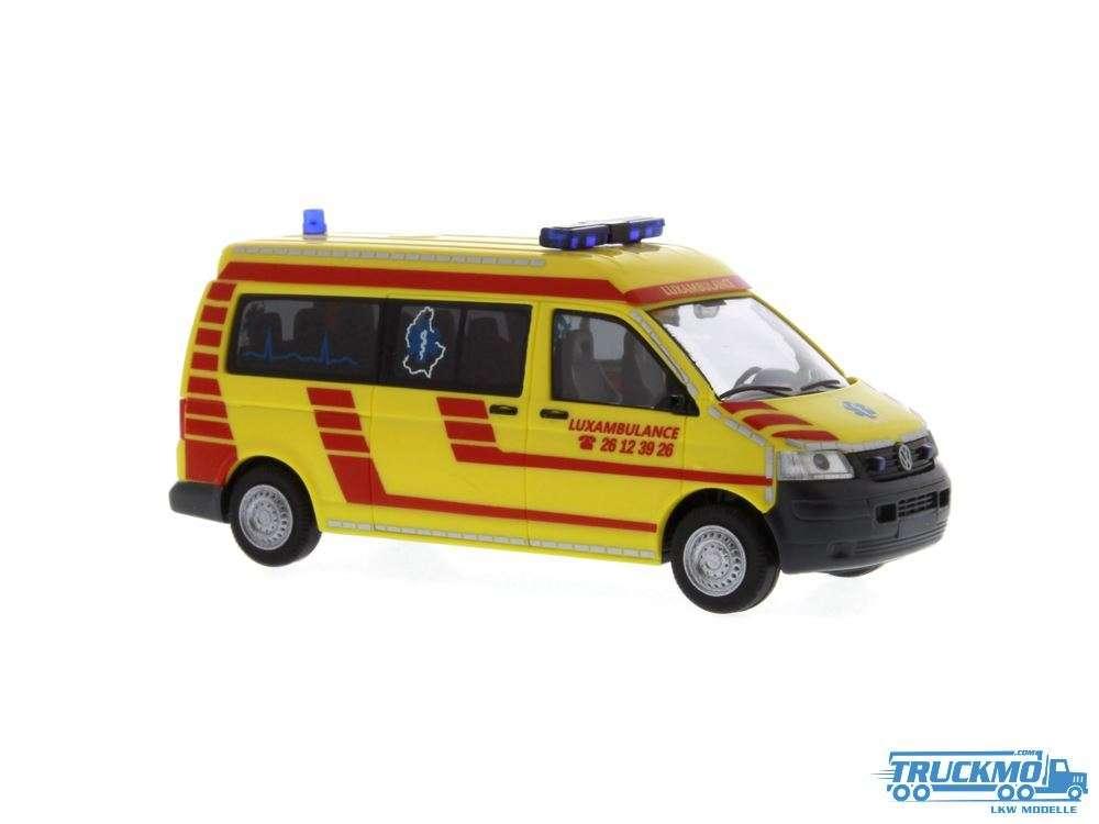 Rietze Luxambulance Volkswagen T5 51895