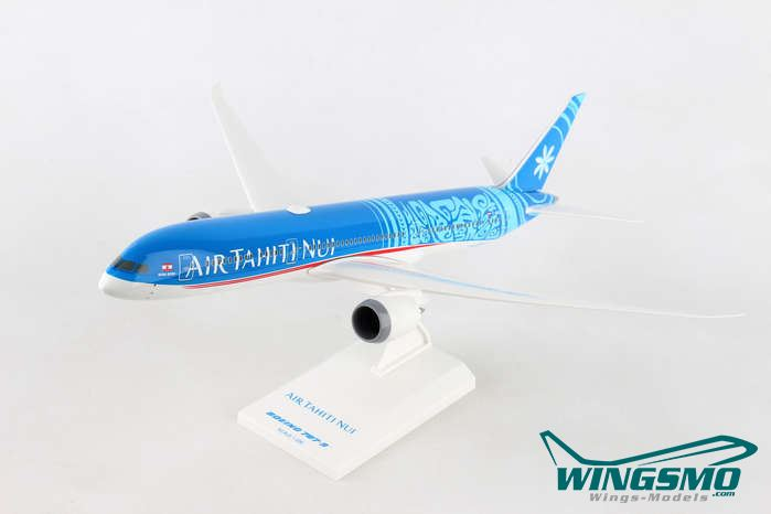 Turkish Airlines Boeing 777-300ER 1:200 SkyMarks SKR740 FlugzeugModell NEU B777